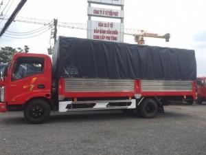 xe tải veam vt260 tải trọng 2 tấn vào được tp máy huyndai nhập khẩu