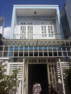 Nhà Liên Khu 2-10 quận Bình Tân