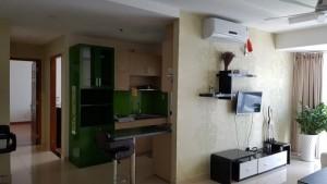 Cho thuê căn hộ Hưng Phát, 2PN, NTDD, giá 11 triệu.