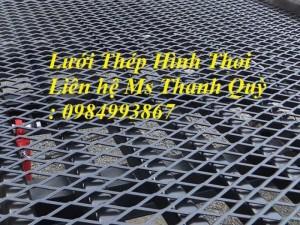 Lưới Thép Hình Thoi ,Lưới Kéo giãn ,Lưới quả trám Tại Hà Nội