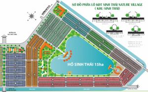 Bán đất nền An hạ Riverside Giá Chính Chủ, Rẻ hơn 70 – 100 triệu đồng so với Sàn CTY