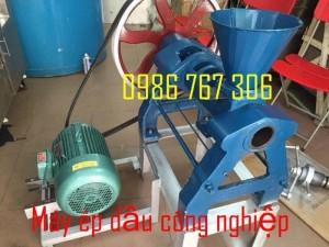 Địa chỉ bán máy ép dầu công nghiệp,máy ép dầu thực vật giá rẻ tại hà nội.