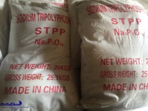 Sodium Tripolyphosphate (STPP) - NA5P3O10