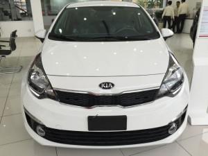 KIA Gò Vấp - KIA Rio 1.4 AT - Sedan nhập khẩu...