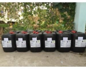 Hoá chất Acid Nitric HNO3 68%