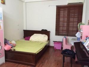 Bán nhà Mậu Lương- Xa La, Cạnh Chung cư, 38m2x4T, 1.65 Tỷ