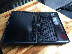 Laptop Gaming MSI GT60, i7 3610QM, 8G, Vga GTX670, Full HD, gia re