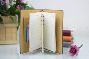Sổ da, Notebook giá rẻ