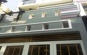 Bán gấp nhà mặt tiền đường Phan Ngữ, Phường...