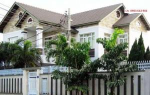 Bán biệt thự đường Nguyễn Bỉnh Khiêm, Quận 1,...