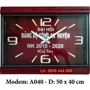 Xưởng sản xuất đồng hồ giá rẻ tại Đà Nẵng