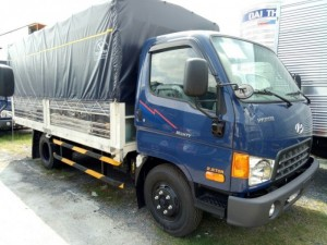 Xe Hyundai HD65 1,75 tấn, hỗ trợ vay 100%, giao xe nhanh, gọi nhanh 0938 968 073