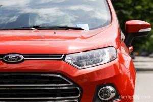 Ford Ecosport Titanium + Trend 2017 giá chỉ...