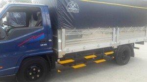 Xe tải Hyundai IZ49 2,4 tấn xe vào thành phố, hỗ trợ vay lên đến 90% - Hotline Hyundai Tấn Phú 0938 968 073