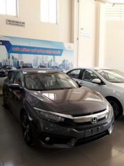Honda Civic giá rẻ nhất bình dương