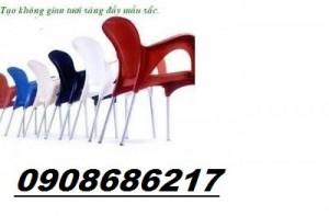 Ghế nhựa giá cực rẻ