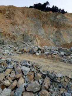 Cần bán Mỏ Đá Xây Dựng_ Nghệ An