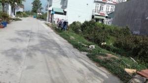 Đất thổ cư mặt tiền đường Long Phú giá chỉ 5,8tr/m2