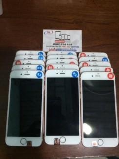 Phone 6s 16g Gold Rose Zin Keng 99,99% Nhập Mỹ LL/A