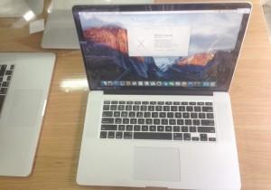 Macbook Air Pro(Retina, Mid 2012) Háng Nhập Từ Mỹ