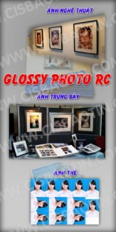 Best Glossy Photo RC