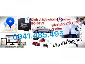 Định vị xe ô tô tại Long Khánh Đồng Nai