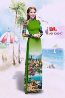 Vải áo dài phong cảnh của Vải Áo Dài Kim Ngọc. Nhanh tay lựa chọn rất nhiều mẫu phong cảnh tuyệt đẹp ,sắc nét nhé!