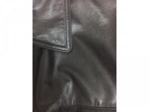 Thanh lý áo da BOSS ITALY