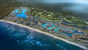 Đầu tư biệt thự biển Vingroup lợi nhuận TỐI THIỂU là 10%/năm