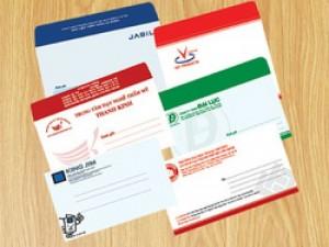 Công ty tnhh thiết kế in ấn và phát triển thương hiệu VN