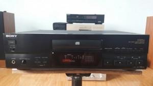CD Sony 333ESJ