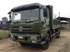 Xe tải Ben Dongfeng 8 tấn cầu 13 tấn