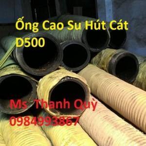 Ống Cao Su Đặc Chủng Bơm Bê Tông ,Hóa Chất Phi 150