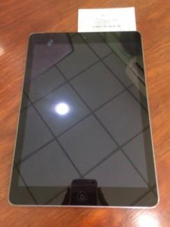 iPad_Air_1 16Gb Gray ( 4G + WiFi ) Zin Nguyên Bản 99%  Mọi chức năng hoàn hảo không 1 lỗi nhỏ
