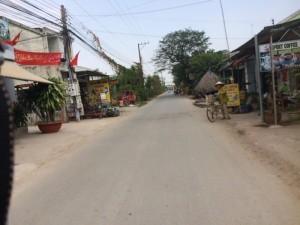 325tr/nền gần chợ Tân Phước Khánh, Tân Uyên, Bình Dương