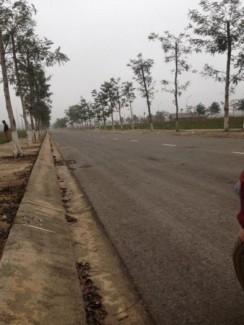 Bán đất phường Khai Quang, Vĩnh Yên, Vĩnh Phúc. Trả góp 0%