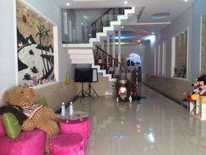 Bán gấp nhà mới đẹp 1 lầu, 4x10m, 77m2 hẻm 5m Lê Văn Quới, Quận Bình Tân. Giá 2,1 tỷ