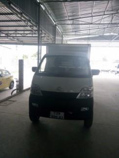 Xe tải nhẹ Veam Star 753kg TK xe có sẵn mới 100% có máy lạnh theo xe