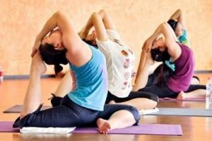 Tuyển huấn luyện viên dạy Yoga tại nhà