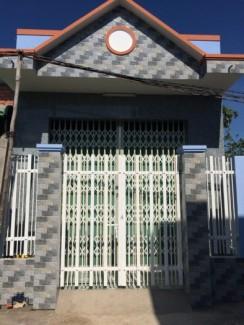 Nhà mới xây 280 triệu/ 54m2 tại ấp 4 xã Trung An tp Mỹ Tho Tiền Giang