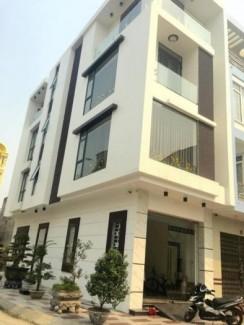 Bán nhà 4 tầng chính chủ, lô 16 số 139 mở rộng Lê Hồng Phong , dt 60m2, hướng Đông Nam, giá 4,7 tỷ
