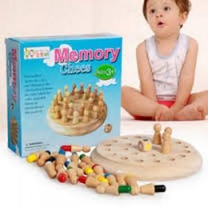 Đồ chơi gỗ | 6 lợi ích mang lại cho bé sự phát triển tư duy qua câu đố