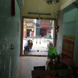 Cần bán căn nhà trung tâm thành phố Thái Bình