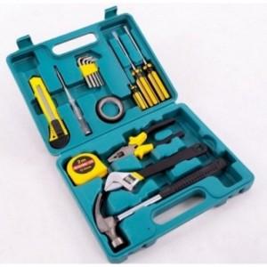 Bộ dụng cụ sửa chữa đa năng 16 món, Sản phẩm...