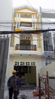 Bán nhà mới xây 1Tr 2L hướng nam, đường 5m, Quốc lộ 13, Thủ Đức