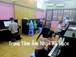 Chiêu sinh học viên piano, guitar, piano đệm hát, thanh nhạc uy tín giá rẻ tại quận 11, Quận Bình Thạnh
