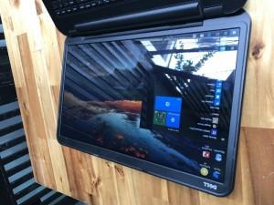 Laptop Dell 3721, màn hình khủng 17.3in, giá rẻ
