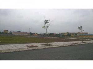 Bán đất tại Tp Phủ Lý. 378tr/90m2, 400tr/100m2