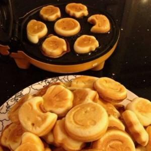 Máy nướng bánh hình thú magic KKO2 _...