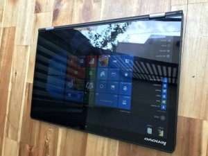 Laptop ultralbook yoga 3 - 14, i5 6200, 8G,...
